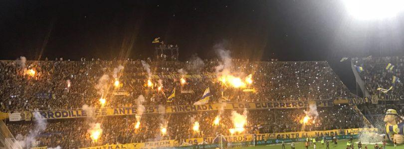 Central – Boca