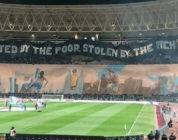 Ultras et modern football, le règne de l'ambivalence