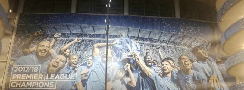 Manchester City – Shakhtar Donetsk