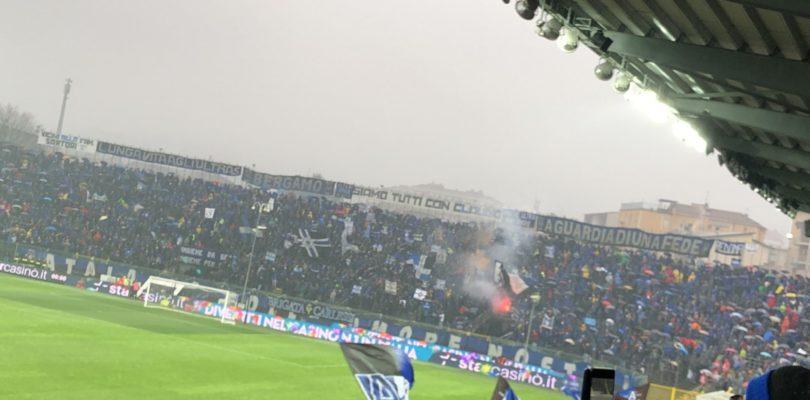 Atalanta – SPAL et Hellas Verona – FC Crotone
