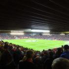 Liverpool – Bayern Munich, 1/8ème Aller de LdC