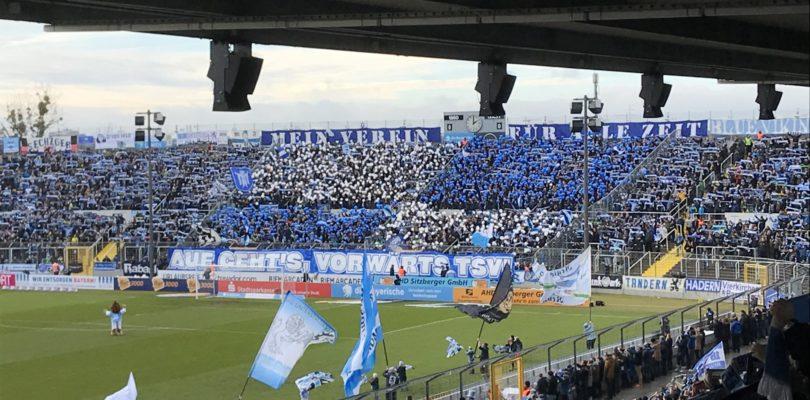 TSV München 1860 – Osnabrück