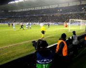 Malmö PSG (25.11.2015)