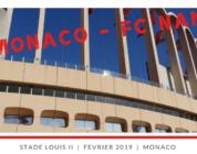 AS Monaco – FC Nantes