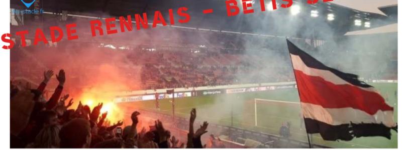 Stade Rennais – Betis Séville