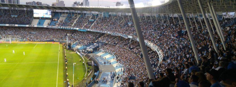 Racing – Estudiantes