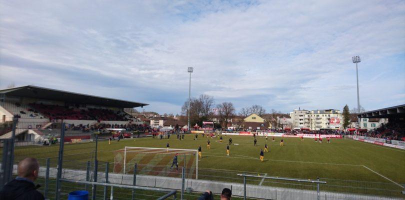 Winterthur – Lausanne Sport