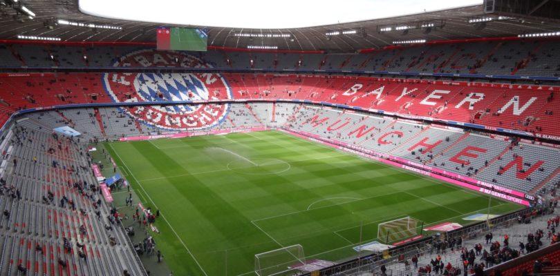 Bayern Munich – VfL Wolfsbourg