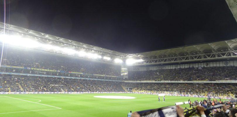 Fenerbahçe – Sivasspor (Istanbul, Partie 1/2)