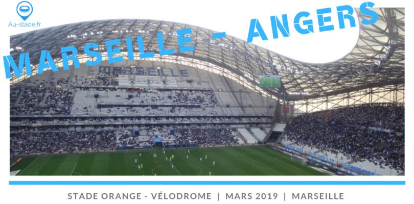 Olympique de Marseille – Angers SCO