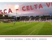 Huesca – Celta Vigo