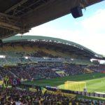 Stade de la Beaujoire