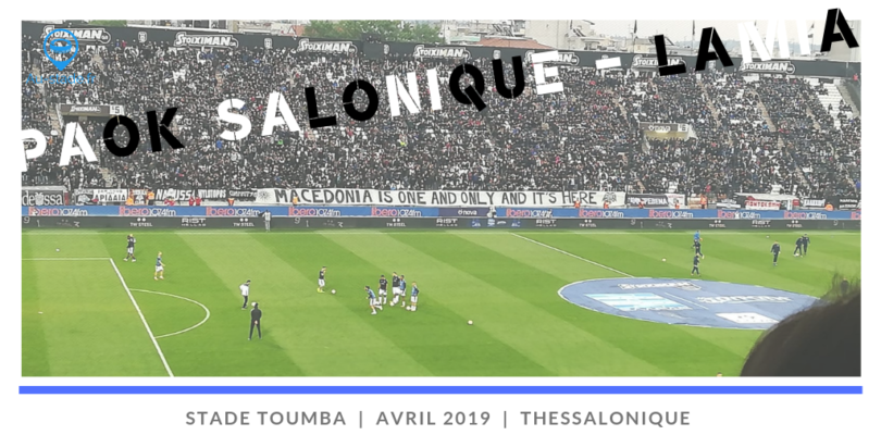 PAOK Salonique – Lamia