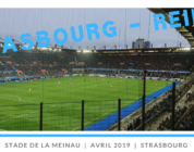 Strasbourg – Stade de Reims