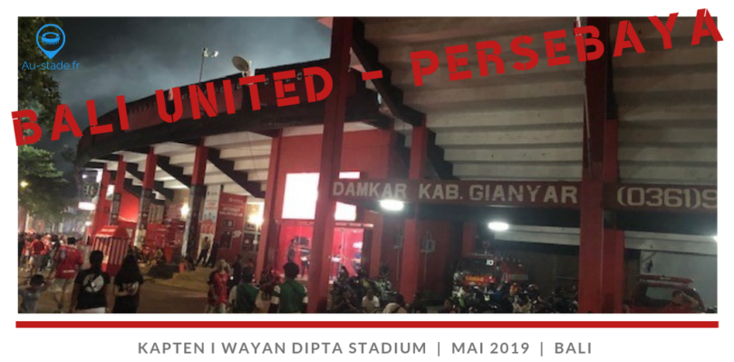 Bali United 2019