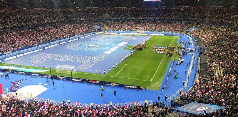 France – Allemagne, France – Uruguay, France – Islande
