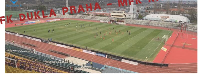 FK Dukla Praha – MFK Karvina