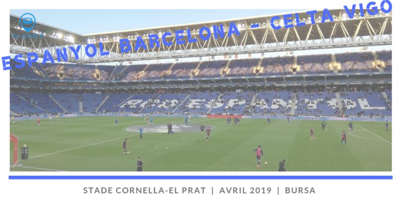 Espanyol Barcelona – Celta Vigo
