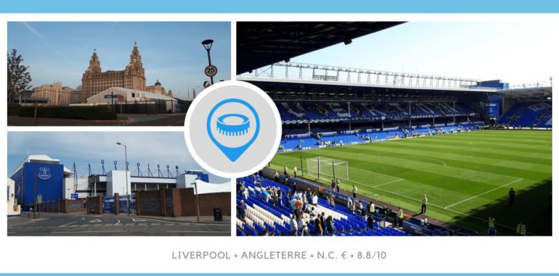 Everton – Manchester United (4-0)