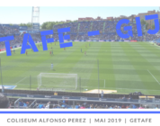Un week-end à Madrid (Getafe – Girone et Real Madrid – Villarreal)