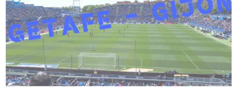Un week-end à Madrid (Getafe – Girone et Real Madrid – Villarreal)