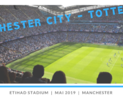 Manchester City – Tottenham (Premier League)