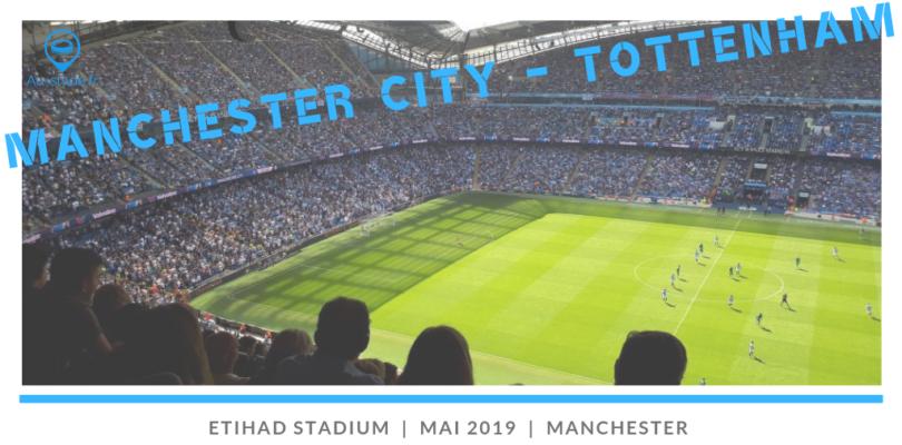Manchester City – Tottenham (Premier League)