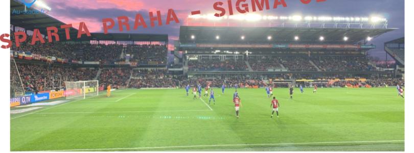 Sparta Praha – Sigma Olomouc
