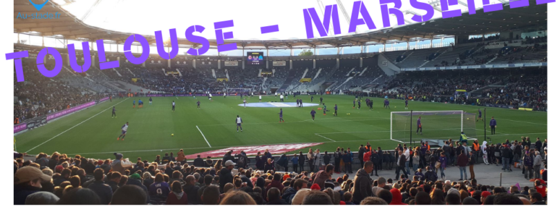 Toulouse – OM