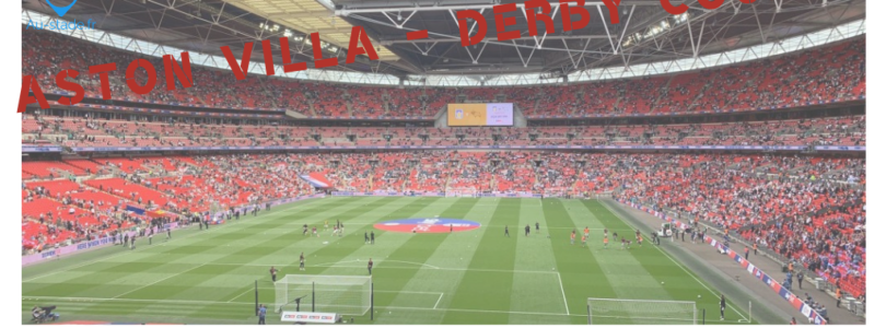 Finale des Playoffs de Championship : Aston Villa – Derby County
