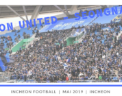 Incheon United FC – Seongnam FC: RDV dans le fond de tableau coréen