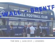 Millwall – Brentford