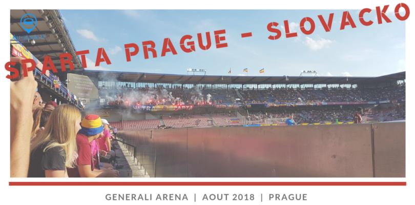 Sparta Prague – FC Slovacko