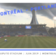 Impact de Montréal – Portland Timbers
