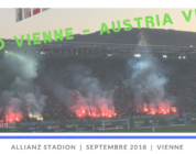 Rapid de Vienne – Austria Vienne