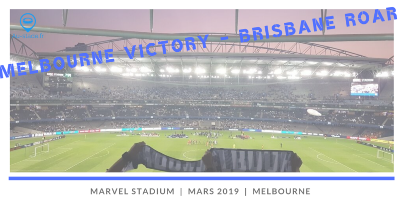 Melbourne Victory – Brisbane Roars