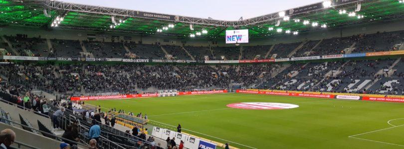 Borussia Mönchengladbach – Eintracht