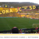 Barcelona SC (Guayaquil) – SD Aucas (Quito)
