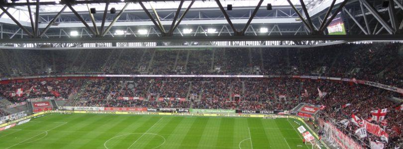 Fortuna Düsseldorf – Mainz 05