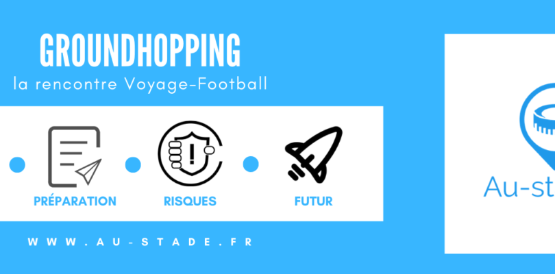 Le groundhopping, la rencontre Voyage-Football