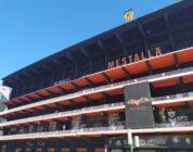 Valence CF – Deportivo Alavés