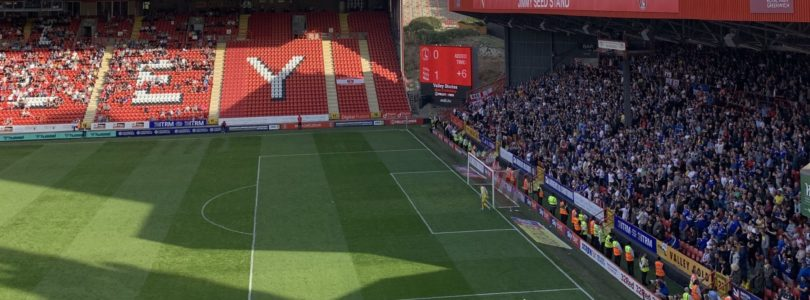 Charlton Athletic FC – Birmingham City FC