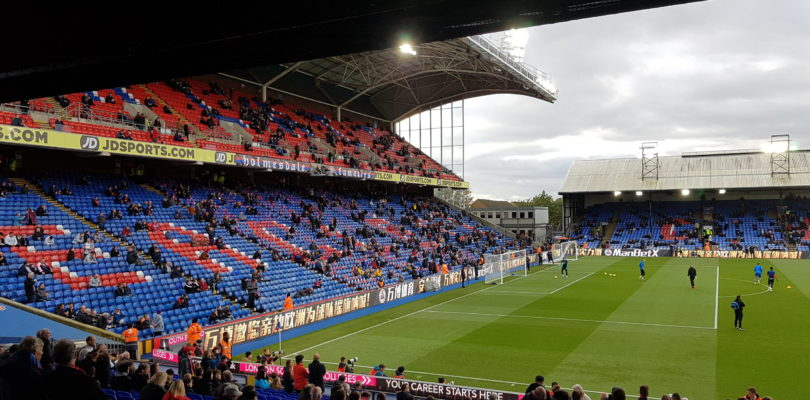 Crystal Palace – Leicester (Week-end Premier League 2/2)