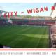 Bristol City – Wigan Athletic