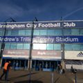 Coventry City – Ipswich Town