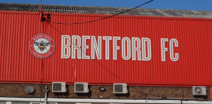Brentford – Luton Town : Farewell Griffin Park, 14 to go…