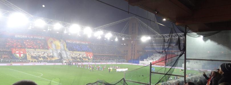 Genoa – Sampdoria