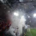 Derby de la Lanterne à Gênes