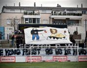 FC Wil-FC Winterthur: «Es gibt nur ein FCW» (15.12.2019)