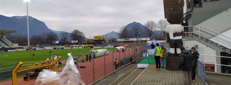 Lugano – Young Boys